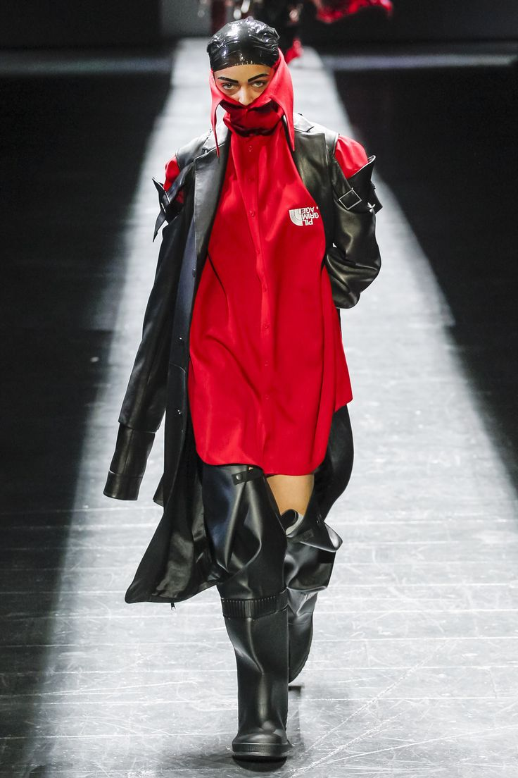 Hood By Air Fall 2016 Ready-to-Wear Fashion Show