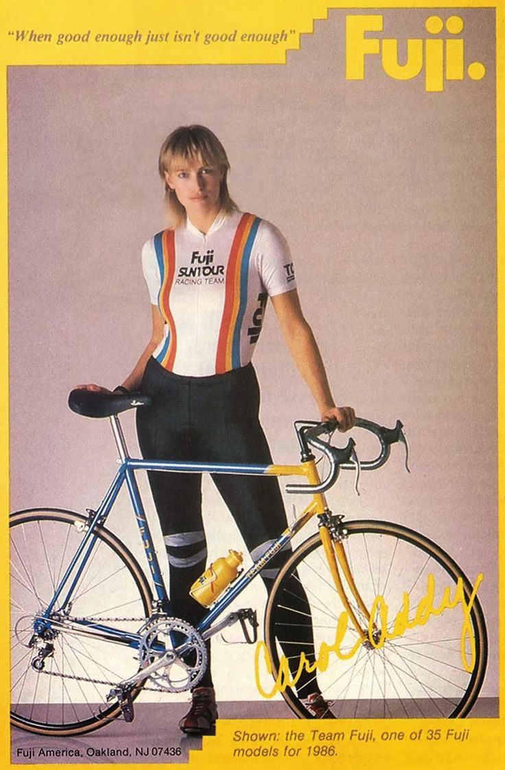 70s 80s Cycling Ads Google Search Vintage Cycling