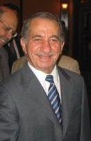 Ο Τάσσος Παπαδόπουλος (7 Ιανουαρίου 1934 - 12 Δεκέμβρη 2008) ήταν ο 5ος πρόεδρος της Κύπρου από το 2003 έως το 2008.