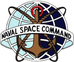 Naval Space Command (US Navy) insignia 1983.png