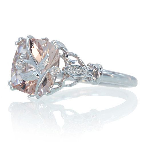 Gallery For Unique E A Kind Engagement Rings