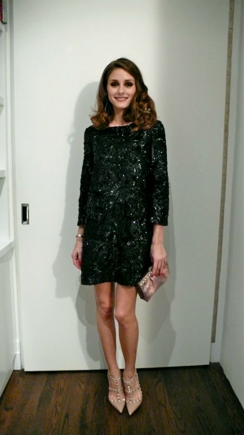 Snapped: Headed to the launch party for Valentino Virtual Museum