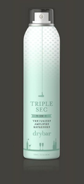drybar- Triple Sec: The perfect 3 in 1 Texture Amplify Refresh