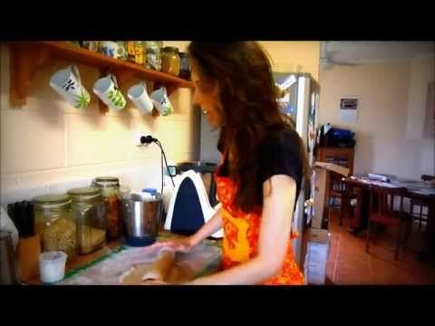 Tortilla's in thermomix