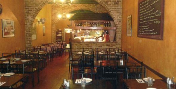 En Casa Restaurant - Sydney