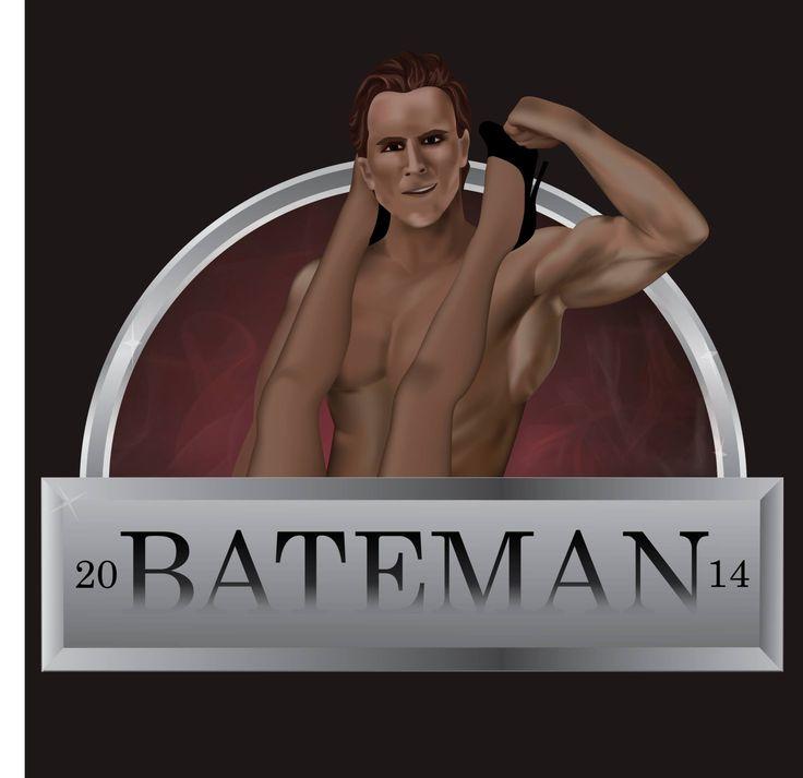 Russelogo for Bateman 2014 Trenger du russelogo er det bare å ta kontakt! mbrusselogo@outlook.com http://mbrusselogo.blogg.no https://www.facebook.com/mbrusselogo