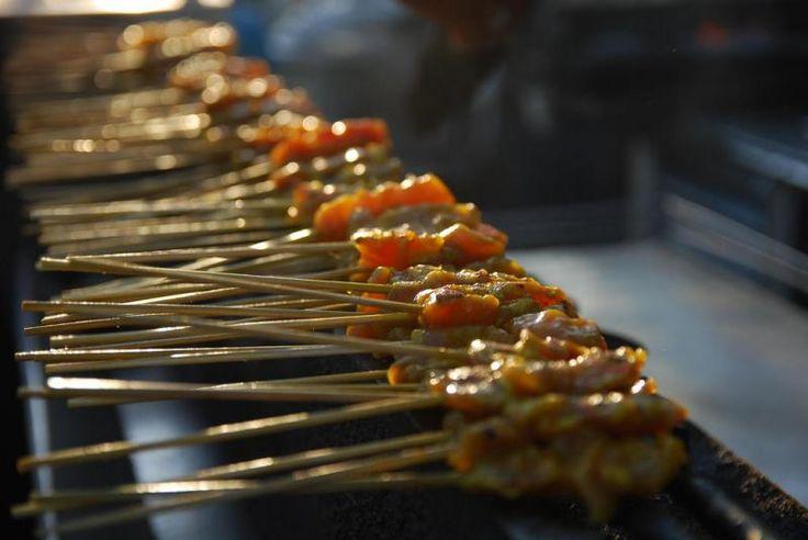 Napi grillreceptünk: Ananászos csirkenyárs - Spa & Trend Online Wellness Magazin