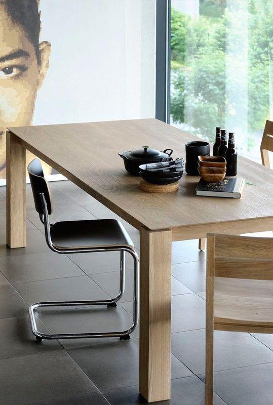 10 Best Taules Images On Pinterest Tables, Dining Room And   Elegante  Esstische Ign Design