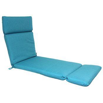 118 best turquoise aqua blue images on pinterest aqua for Aqua chaise lounge cushions