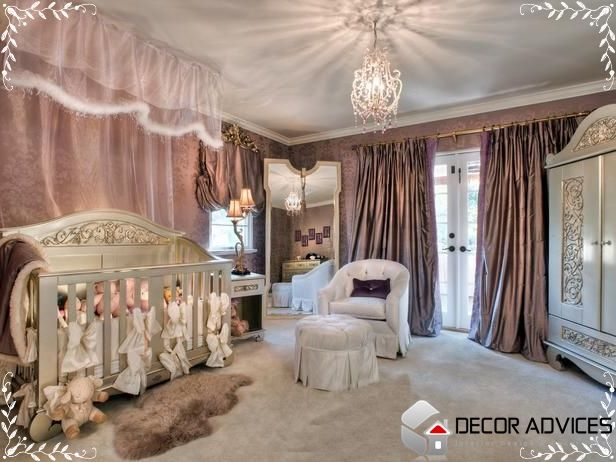 12 best luxury baby rooms images on pinterest