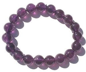 Unique Crystal Jewellery Online, Buy Healing, Crystal Australia, Crystal Sydney | Amethyst Bracelet