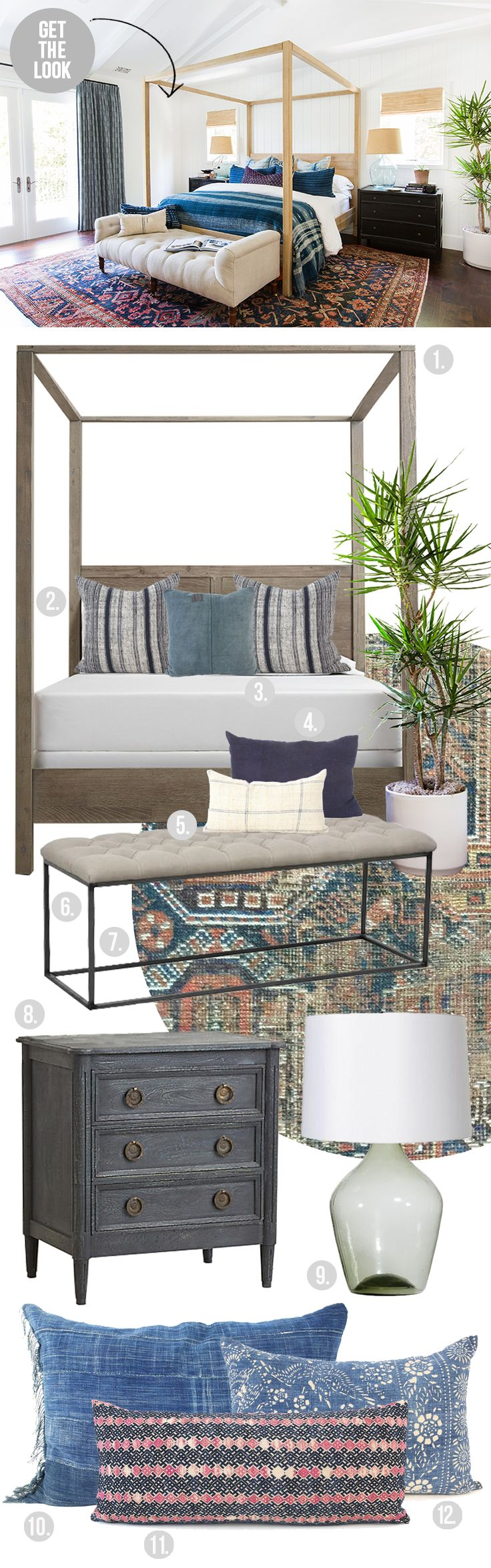 Get The Look // Client Second Times a Charm – Amber Interiors