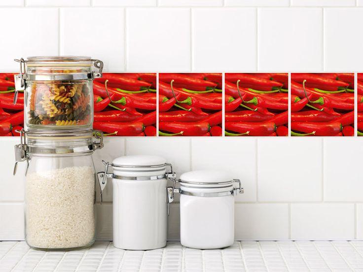 20 best Fliesenaufkleber images on Pinterest - fototapete für badezimmer