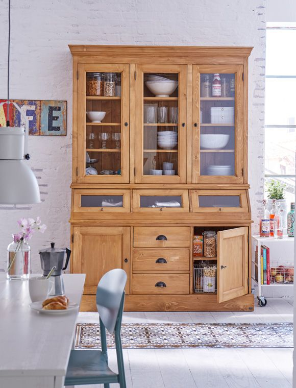 die besten 25 buffetschrank ideen auf pinterest esszimmer buffet k chenbuffet und k che. Black Bedroom Furniture Sets. Home Design Ideas