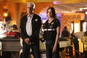 I watched the movie finale  after watching from Seasons 1 through 15 I'll miss CSI :(