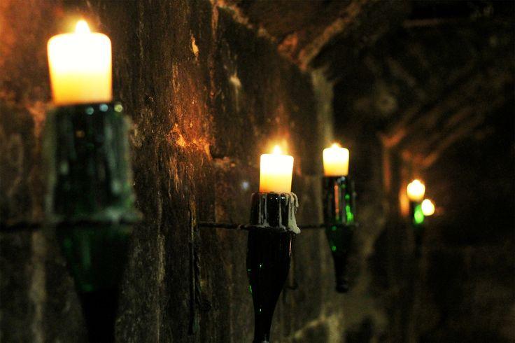 The Oldest Wine Cellar in Germany – Kessler – Kathy Green