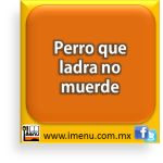 #Dichos y #Refranes Perro que ladra no muerde