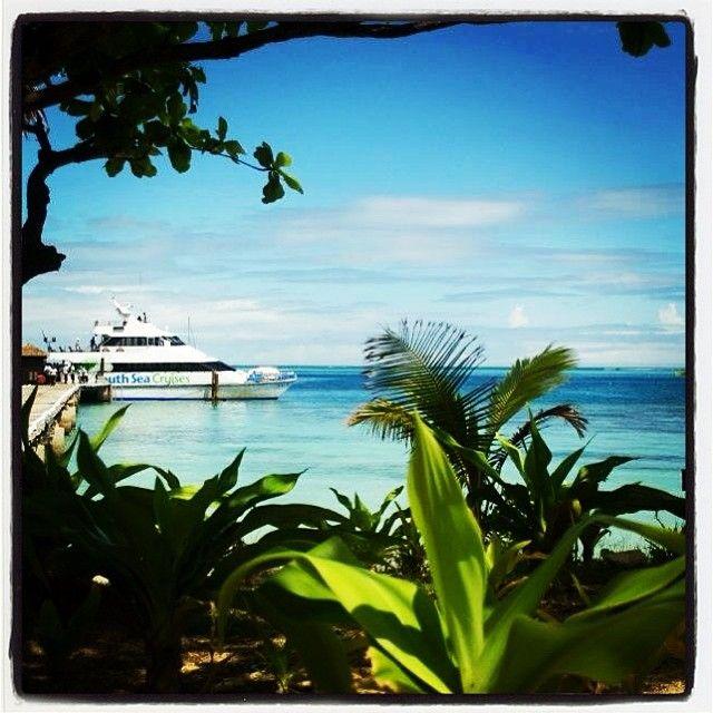 #southseacruises #manaisland #mamanucas #fiji #fijiislands #tourismfiji #boats