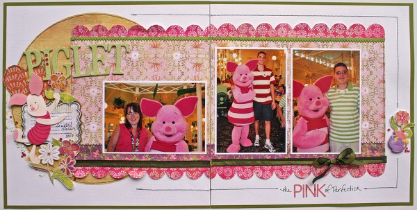 A Project by sstringfellow from our Scrapbooking Gallery originally submitted 04/30/10 at 08:32 AM