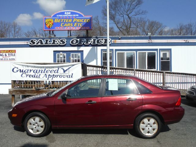 2006 Ford Focus. Better Priced Cars Etc. 630 S Philadelphia Blvd. Aberdeen MD 21001 410-272-9295 www.betterpricedcars.com  From the moment you step onto our lot, you will notice we have a selection that is designed to meet the needs as well as the budget of our customer creating an atmosphere that is welcoming and comfortable.  #betterpricedcarsetc #preowned #dealership #used #auto #car #truck #suv #minivan #aberdeen #MD #financing #credit #tradein #dealer #warranty  #ford #focus