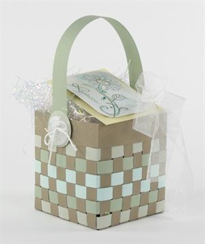 paper basket weaving template - 17 best images about boxes printables templates on