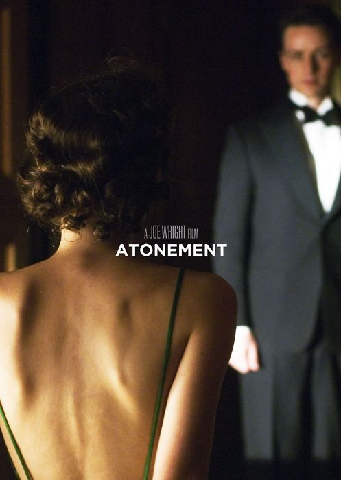 Atonement..if you were not a fan of James McAvoy before you were after..