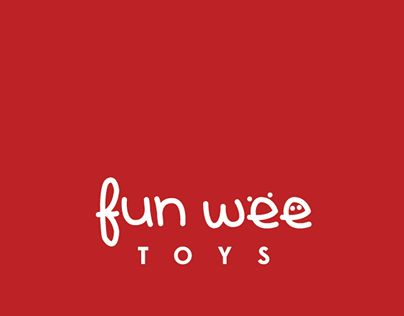 "Check out new work on my @Behance portfolio: ""fun wëe toys - Brand Identity"" http://be.net/gallery/40136013/fun-wee-toys-Brand-Identity"
