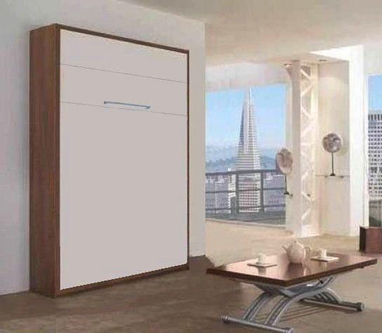 Oltre 1000 idee su lit relevable su pinterest letti - Lit armoire escamotable electrique ...