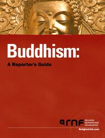 Buddhism | http://paperloveanddreams.com/book/995142558/buddhism | Buddhism: A Reporter�s Guide provides historical background, an analysis of branches and groups, an overview of core beliefs, scripture, celebrations and notes for journalists on coverage. It touches on many important and contentious issues and provides expert sources both in the U.S. and internationally. It also includes an A-to-Z style guide with pronunciations, preferred spellings and more.