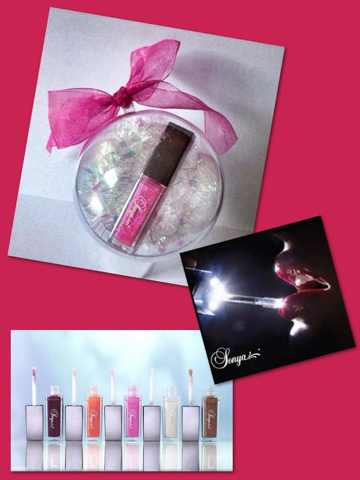Here we have a lovely Christmas present idea, Flawless by Sonya Luscious Lipgloss in a cute bauble. A gorgeous sparkly gloss (different shades available subject to availability) and the wand lights up for perfect coverage in any light. Perfect your lips using the built-in mirror for flawless application. This shimmering gloss is great for attracting light and creating a sensational smile. These are amazing Christmas Email me to order yours mn.benson@sky.com
