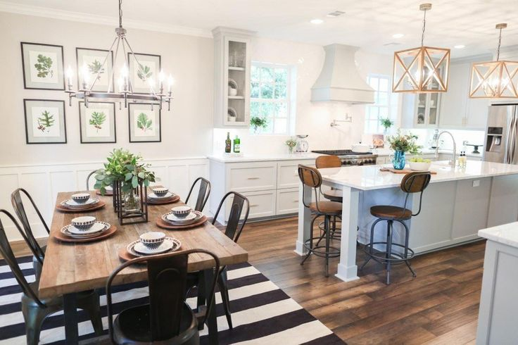 Fixer Upper Season 3 | Chip and Joanna Gaines Renovation | Chip 2.0 House…