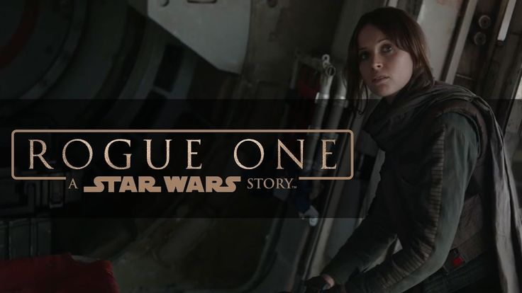 Jyn Erso 'Trusts' in the Force and Grand Moff Tarkin is Resurrected in New 'Rogue One' Trailers