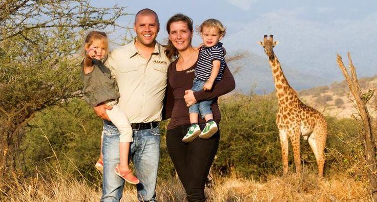 INTERVIEW: NEDERLANDSE SELMA (31) STARTTE EEN SUCCESVOL BEDRIJF IN TANZANIA: