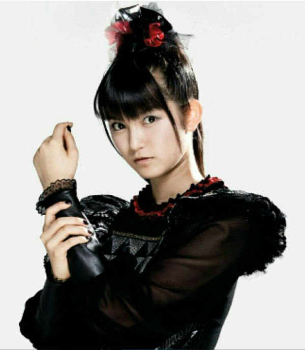 Nakamoto Suzuka: Queen Su, Empress of the Metal Resistance, Su-metal