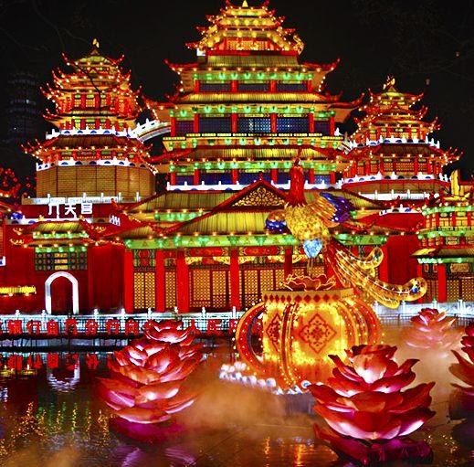Brc Holiday Celebration Photos 2015: Die Besten 25+ Chinesische Laternen Ideen Auf Pinterest