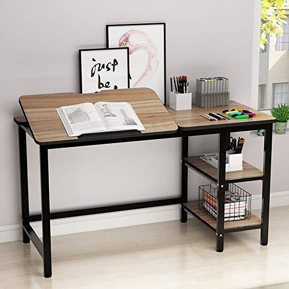 Drafting Table Little Tree Multi Function Drawing Table With