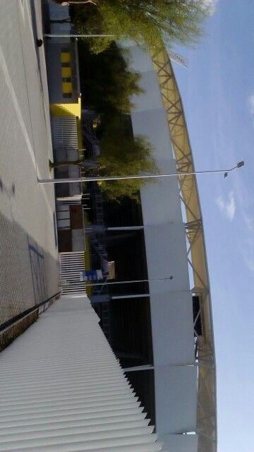 Estadio Ester Roa Rebolledo, Concepción