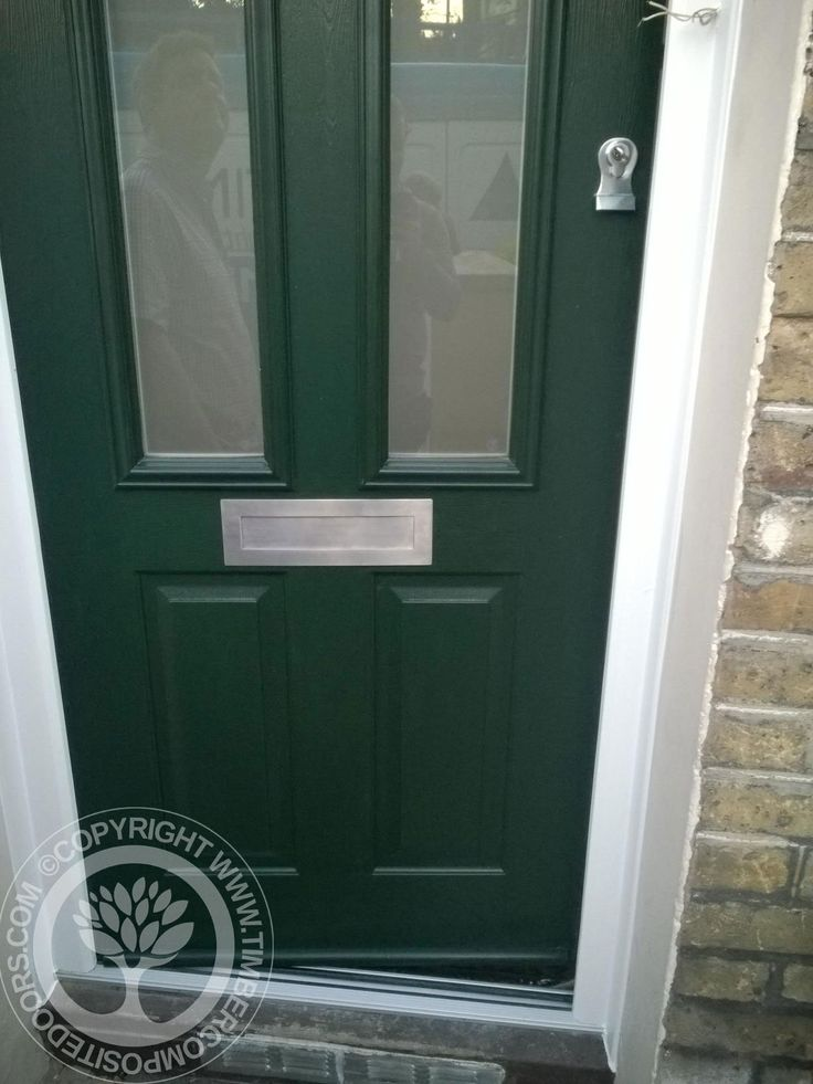 A Selection of fitted Solidor Timber Composite Doors, installed by Timber Composite Doors in July 2014.   See more doors or even design your own online at our website