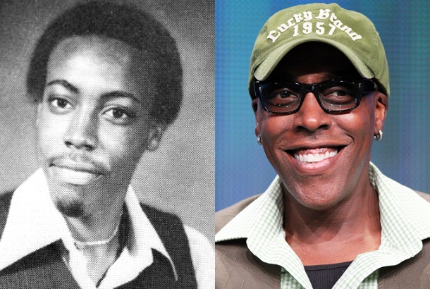Arsenio Hall, The Arsenio Hall Show:   Between 1989 and 1994, America was gripped by a plague of fist pumping and loud whoops known as the Arsenio Hall Show audience. Way before that, Arsenio was a wide-collared senior at Kent State University in Ohio in 1978. In 2013, Arsenio will star alongside Christina Ricci and Rosie Perez in the animated feature The Hero of Color City.