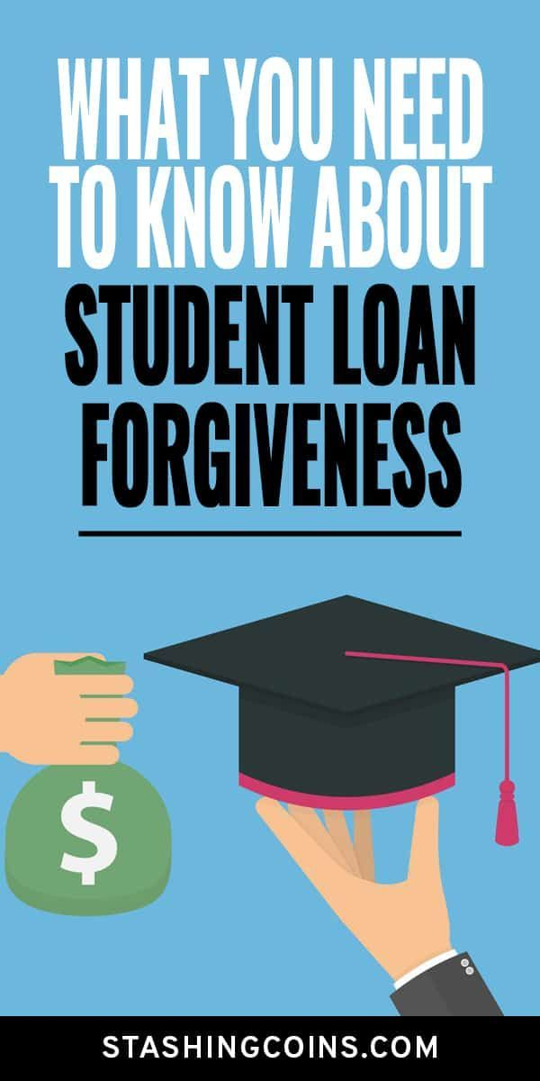 Do You Qualify For Student Loan Forgiveness Student Loan