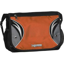 507 - Hawkeye Messenger Bag Love the orange, but of course there are more choices.