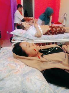 Klinik Kecantikan Rosa Calista | Salon | SPA | Akupunktur: Apa Itu Terapi Akupuntur? Berikut Ulasannya  dari ...