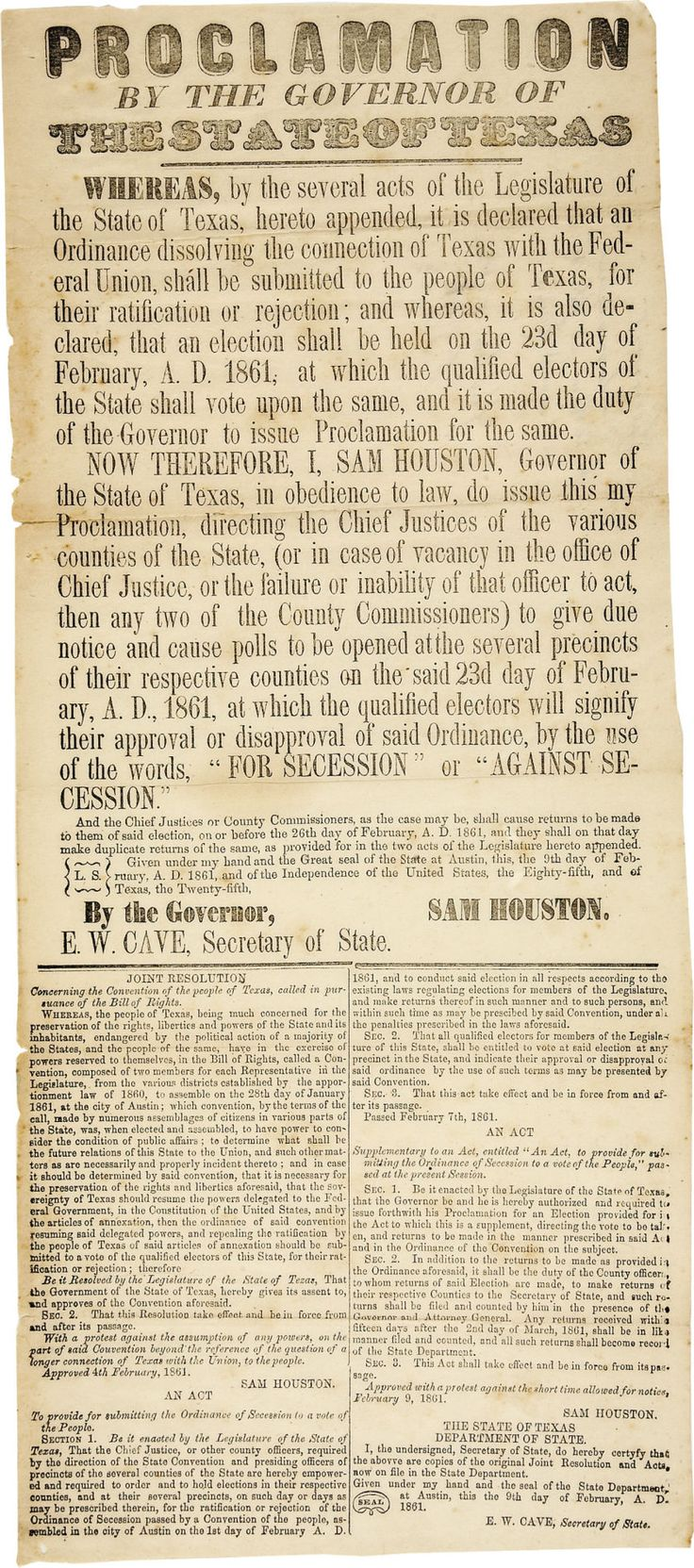 governor of texas 1934 essay Essays - largest database of quality sample essays and research papers on the texas governor.