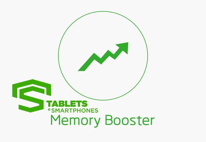 Memory Booster v7.0.8, O melhor aplicativo para otimizar a memória do seu Android. Coletor de lixo, limpeza de cache, apagador de tarefas e muito mais!