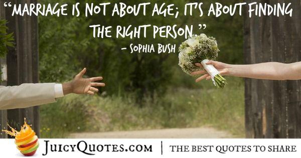 marriage-quote-sophia-bush