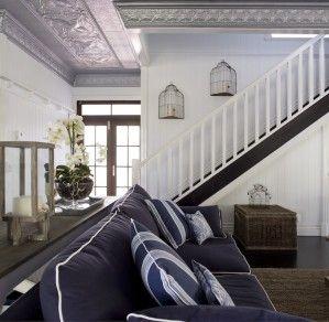 Living room thegeneralist.com