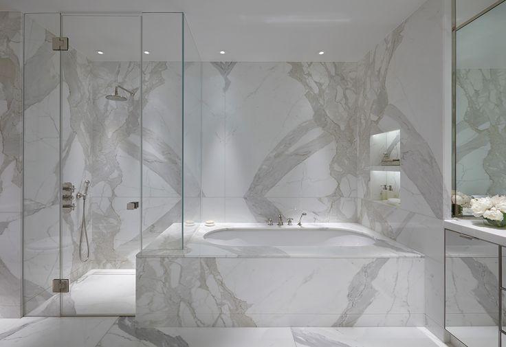 Interior Design London Houses Belgravia Todhunter Earletodhunter Earle Bathroom