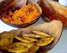 Puerto Rican cuisine - Wikipedia, the free encyclopedia