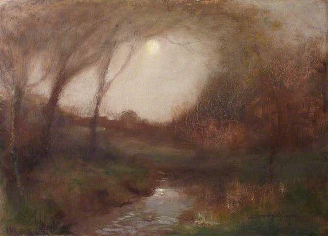 robert macaulay stevenson (1854-1952)