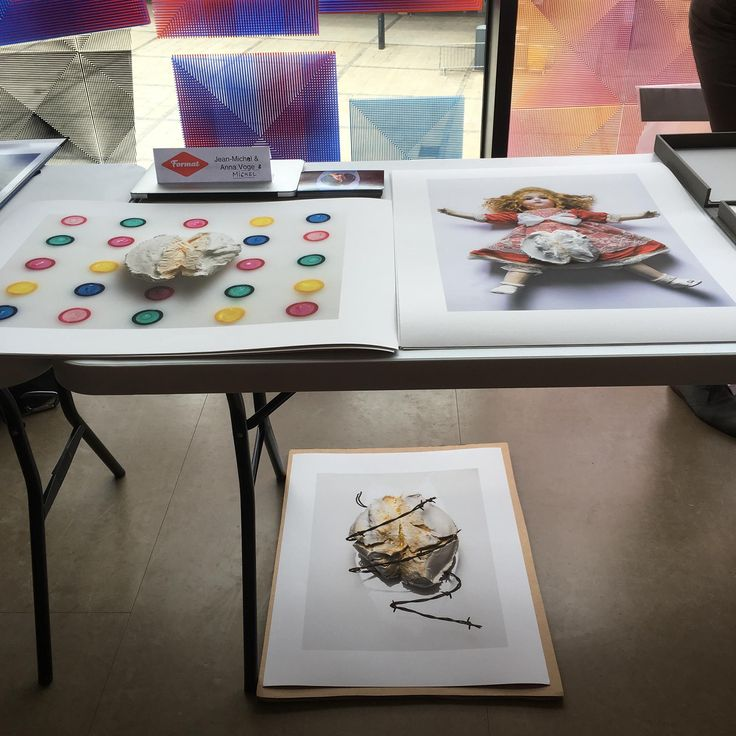 THE MERINGUE PROJECT at FORMAT- QUAD in Derby  (UK) - Anna Alexis Michel for Anna Alexis MICHEL & JmVoge